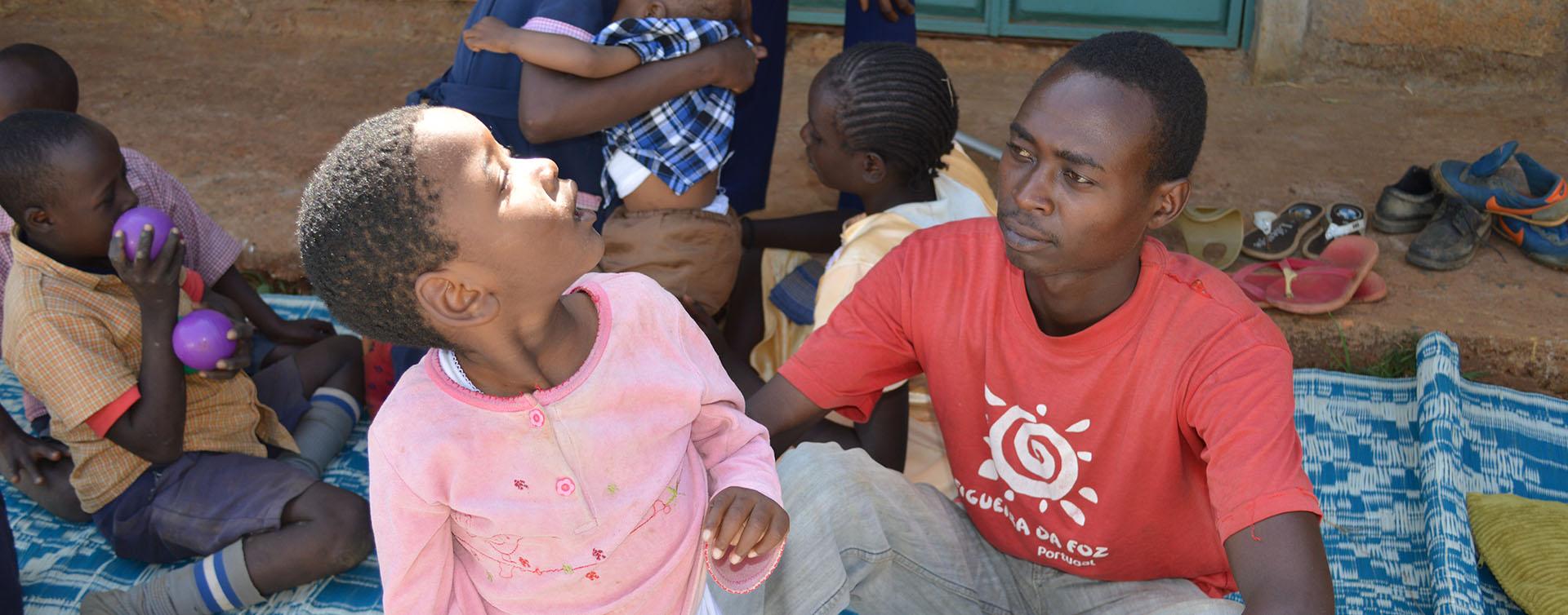 Onze Werk In Kenia
