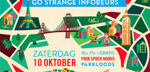 Go-strange