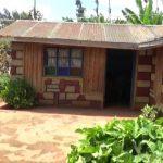 Huis naast JAWA in Typisch Afrikaanse stiijl